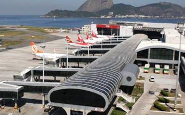 Aeropoto Santos Dumont
