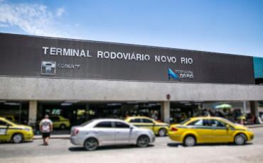 Rodoviária do Rio de Janeiro