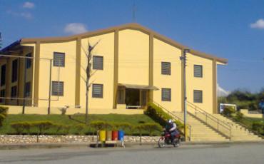 Santuário Frei Galvão