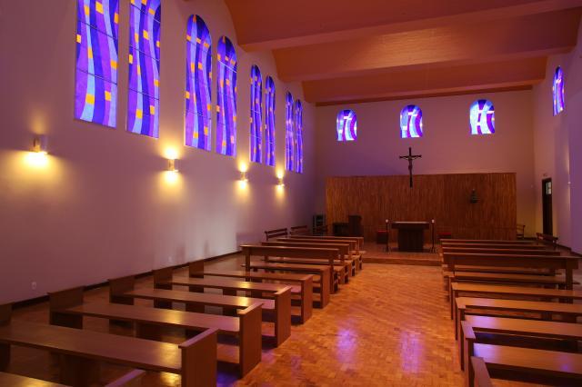 Capela João Paulo II