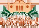Logo Pousada do Bom Jesus