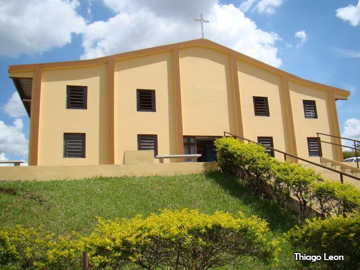 Santuário Frei Galvão - Thiago Leon